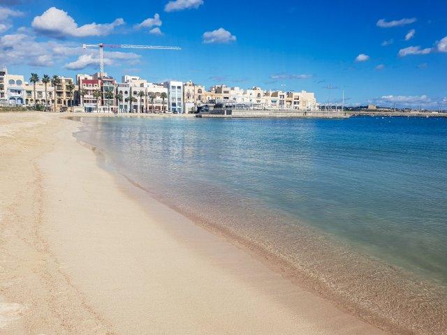 Pretty Bay, Birżebbuġa, Malta